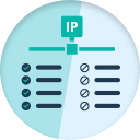 Whitelist / Blacklist IPs