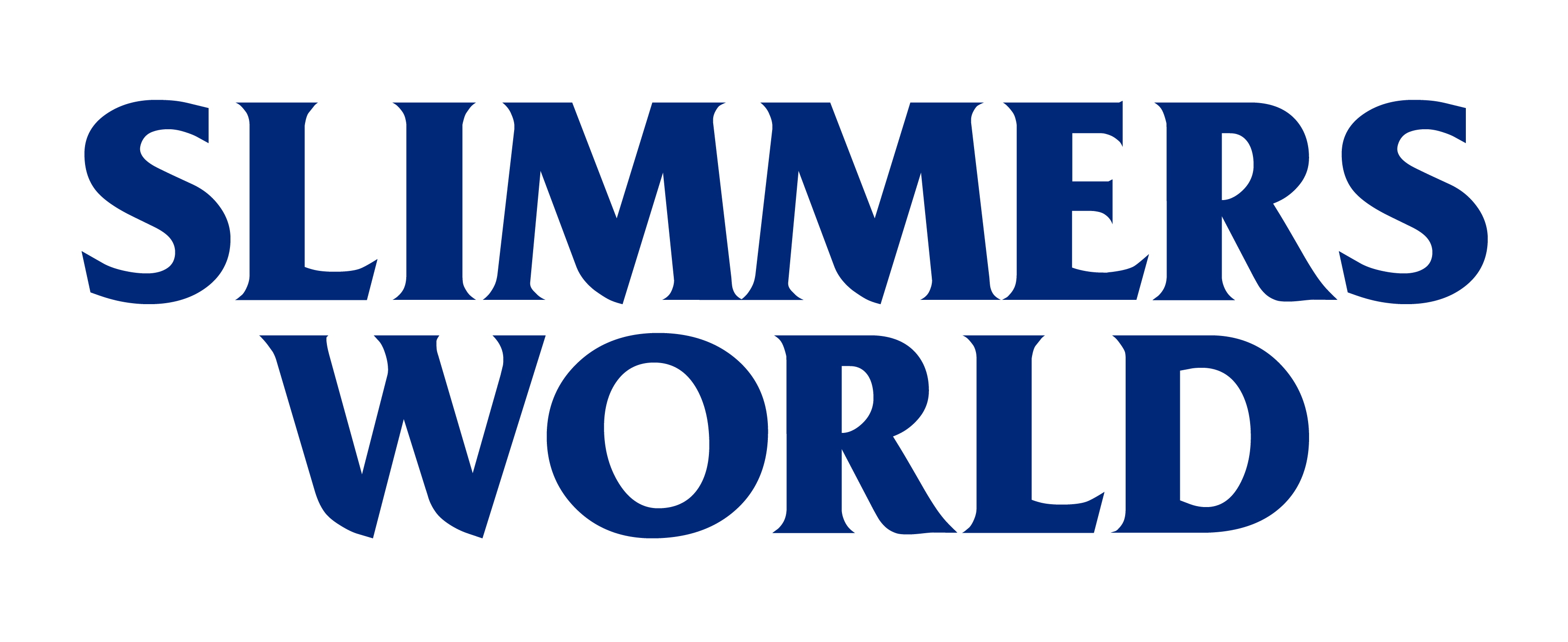 SLIMMERS WORLD