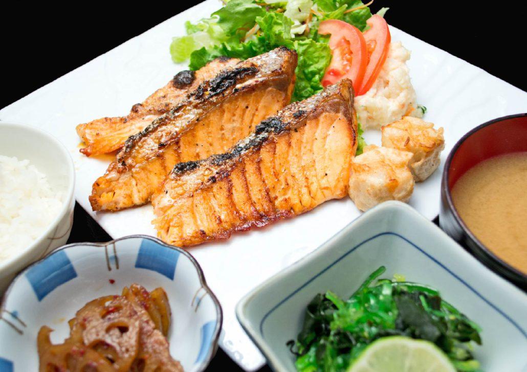 Dinner Menu Sho Japanese Restaurant