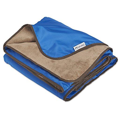 Fan Blanket