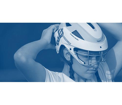Heads Up on Helmets