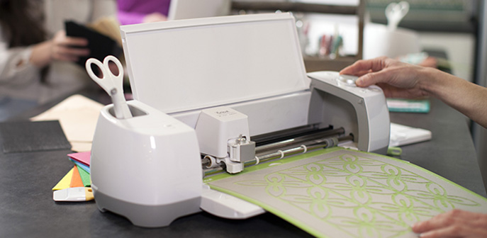 Cricut Explore Air One Cutting Machines