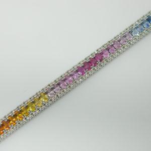Rainbow,Ruby,Emerald,Sapphire