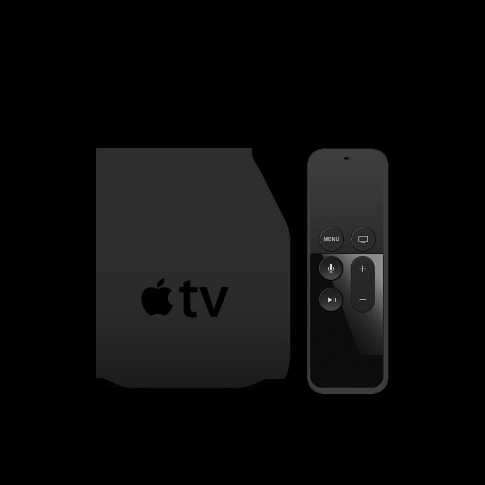 Apple TV (4th Gen) / 32GB / MGY52LL/A