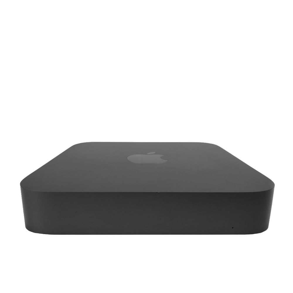Mac Mini (Space Gray Aluminum, Late 2018) / 3.0 GHz Core i5 / MRTT2LL/A