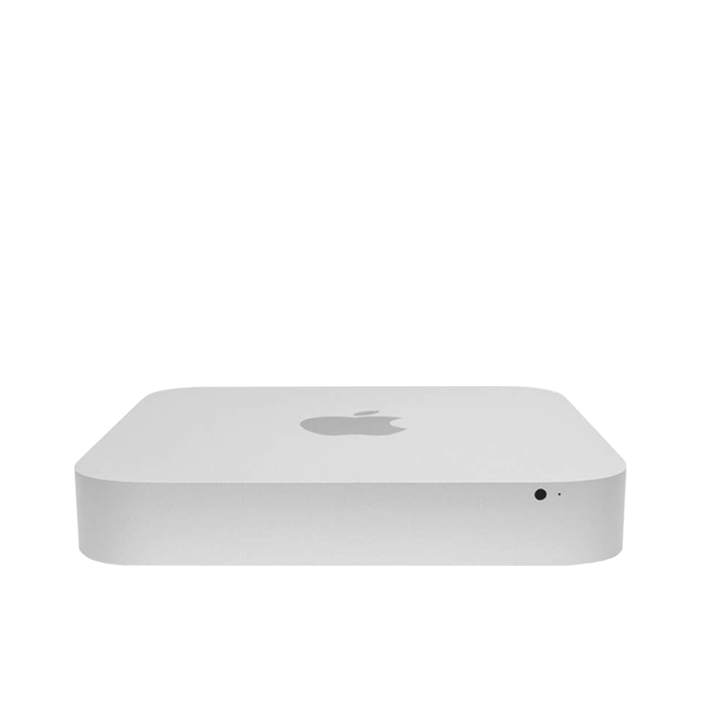 Mac Mini (White, Early 2009) / 2.26 GHz Core 2 Duo / MB464LL/A-BTO