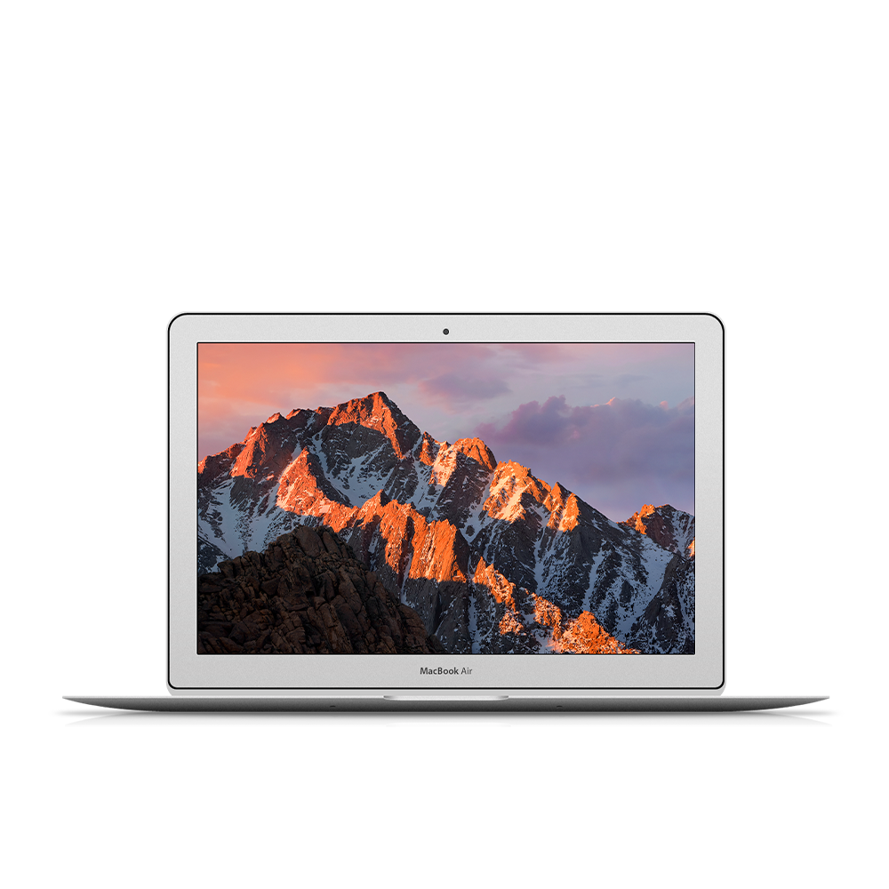 "13"" MacBook Air (Early 2015) / 2.2 GHz Core i7 / MMGF2LL/A-BTO"