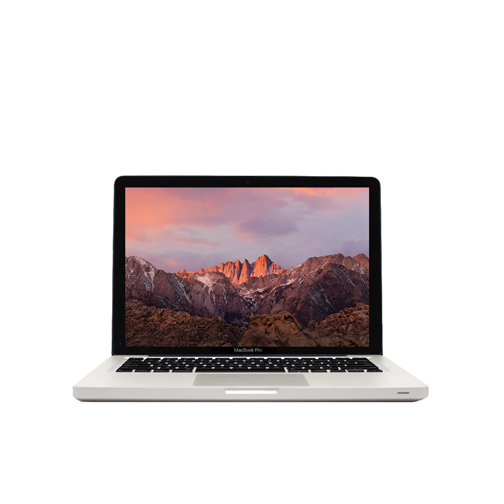 "13"" MacBook Pro (Unibody, Early 2011) / 2.3 GHz Core i5 / MC700LL/A"