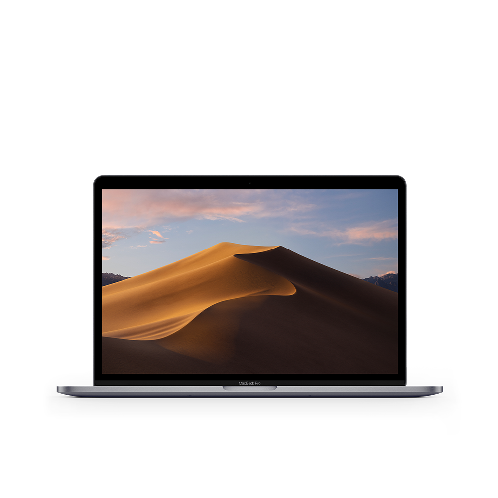 "13"" MacBook Pro (Retina, Mid 2017) / 3.1 GHz Core i5 / MPXY2LL/A"