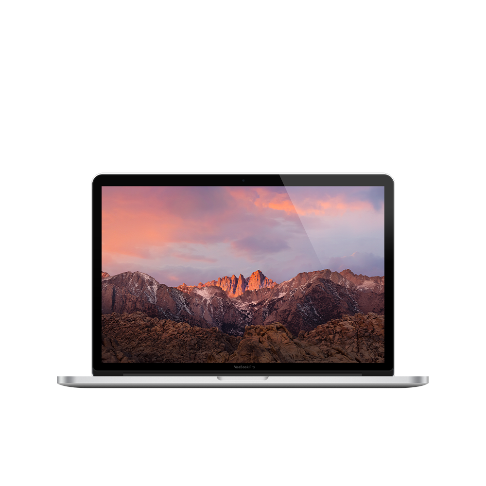"13"" MacBook Pro (Retina, Mid 2014) / 3.0 GHz Core i7 / MGX72LL/A-BTO"