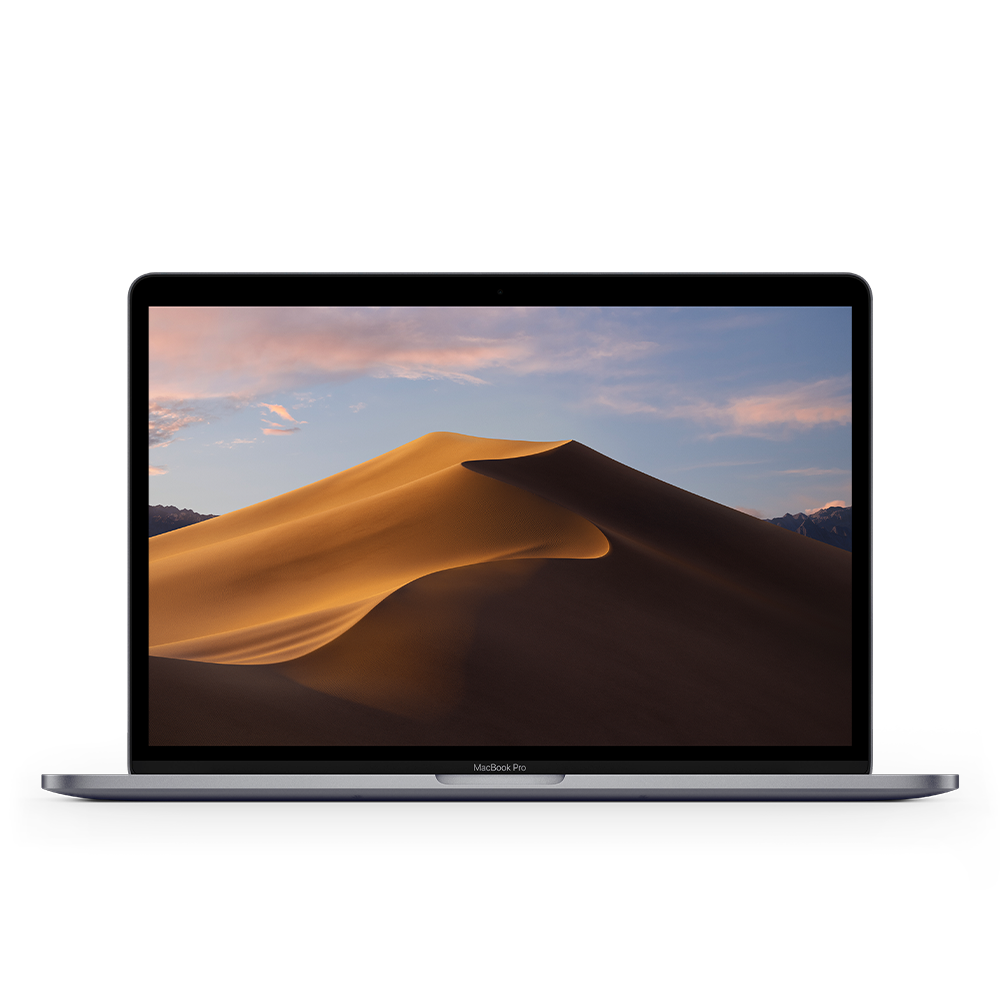 "15"" MacBook Pro (Retina, Mid 2017) / 2.8 GHz Core i7 / MPTU2LL/A"
