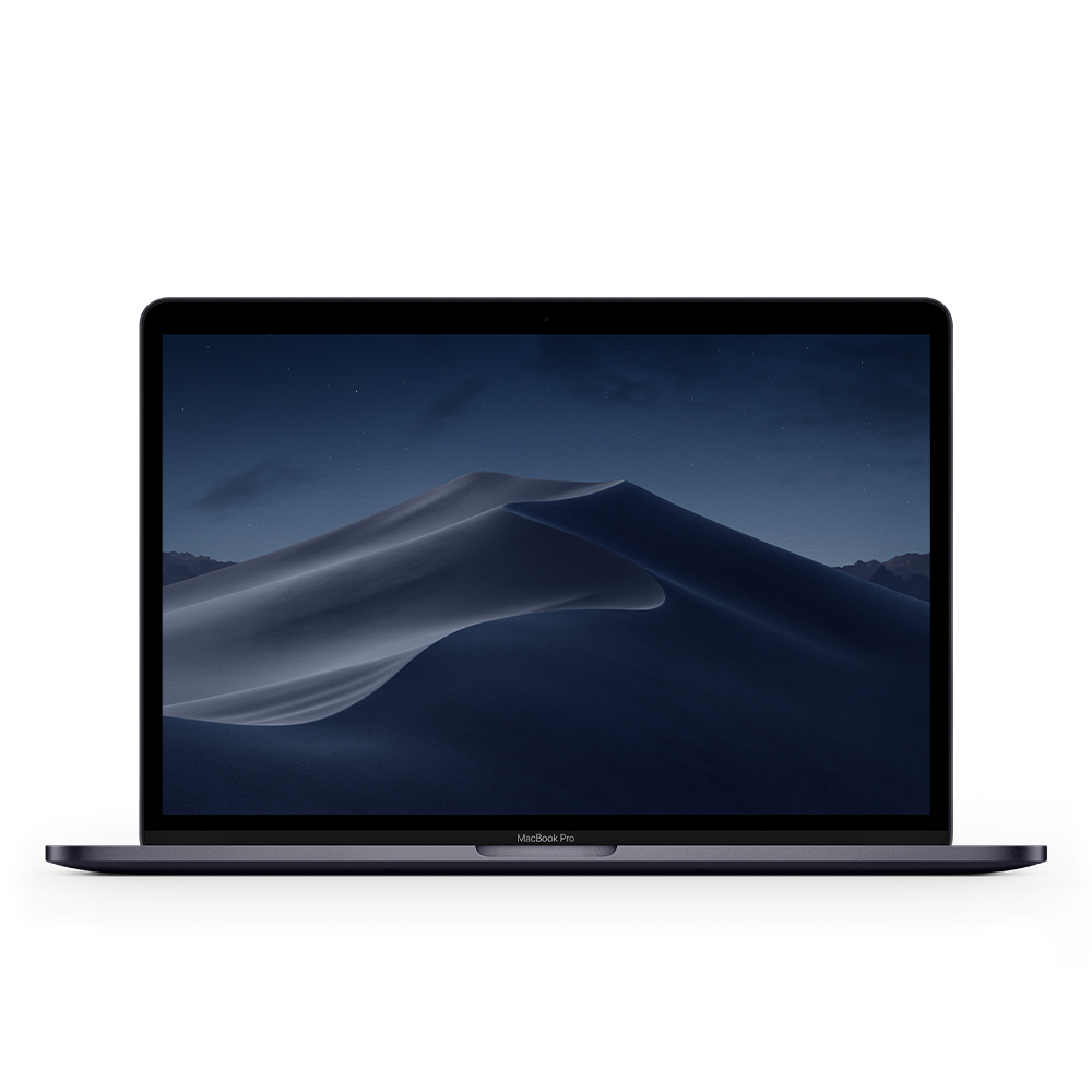 "15"" MacBook Pro (Retina, Mid 2017) / 3.1 GHz Core i7 / MPTR2LL/A-BTO"