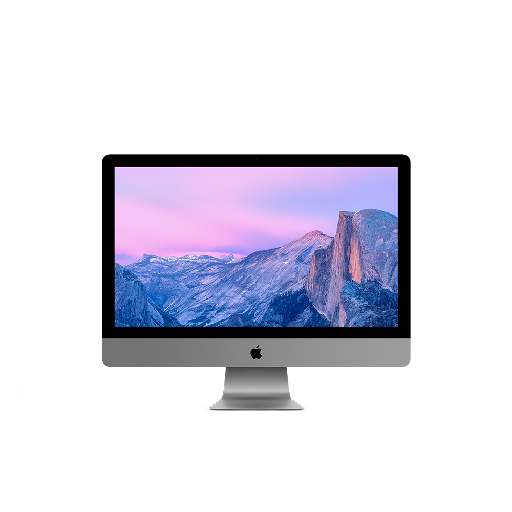 "21.5"" iMac (Aluminum, Late 2009) / 3.33 GHz Core 2 Duo / MC413LL/A-BTO"