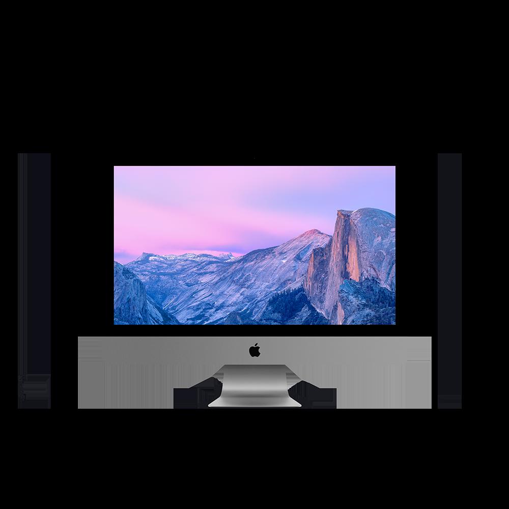 "21.5"" iMac (Aluminum, Late 2009) / 3.06 GHz Core 2 Duo / MB950LL/A"