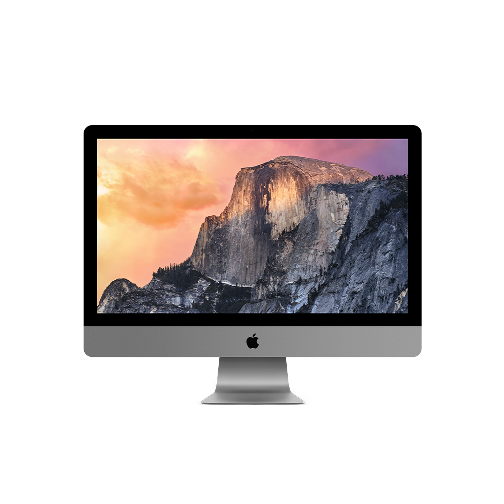 "27"" iMac (Aluminum, Late 2009) / 3.33 GHz Core 2 Duo / MB952LL/A-BTO"