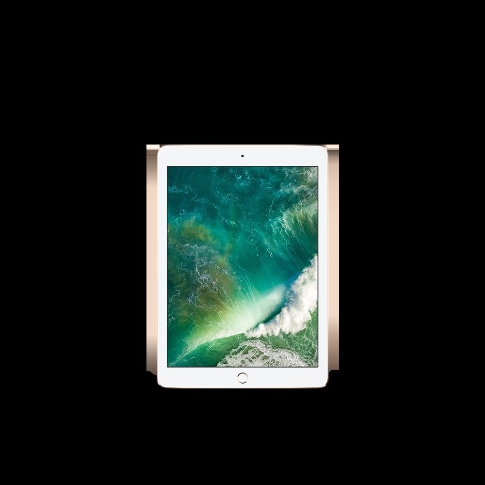 """9.7"""" iPad 5th Gen (WiFi + Cellular) / 32GB / MPGA2LL/A"""