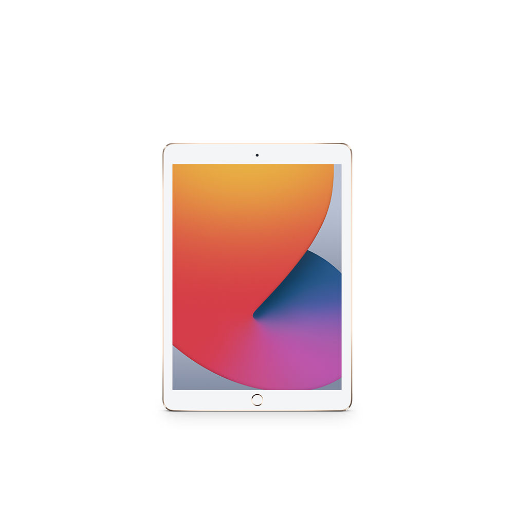 "10.2"" iPad 8th Gen (WiFi + Cellular) / 32GB / MYN92LL/A"