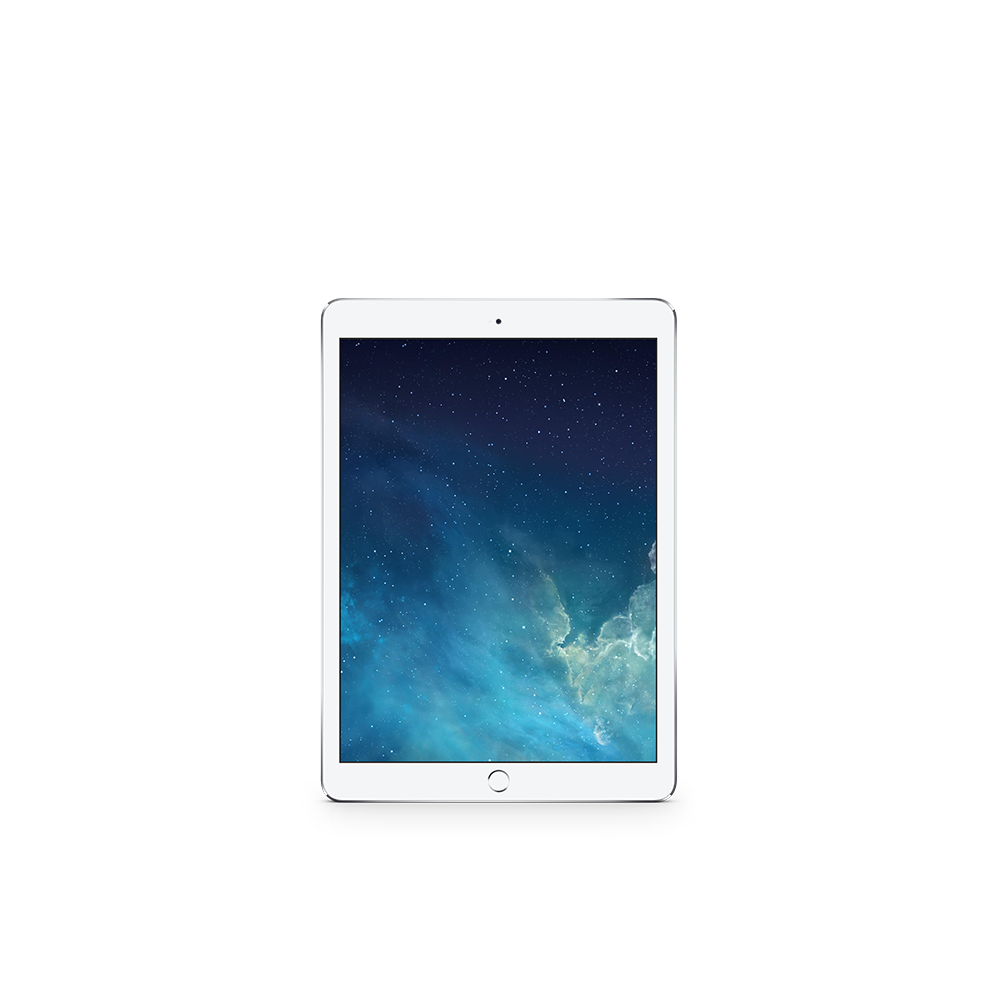 iPad Air (WiFi + Cellular) / 16GB / MF502LL/A