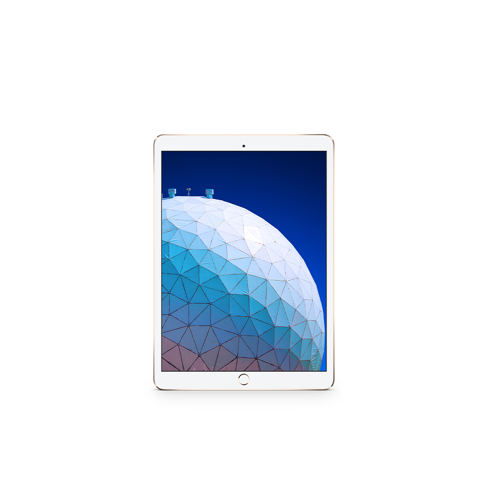 "10.5"" iPad Air 3rd Gen (WiFi) / 64GB / MUUL2LL/A"