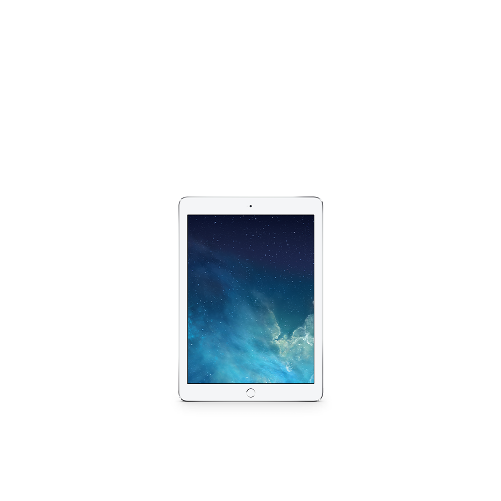 iPad Mini 3 Retina (WiFi + Cellular, China) / 64GB / MGQ12CH/A