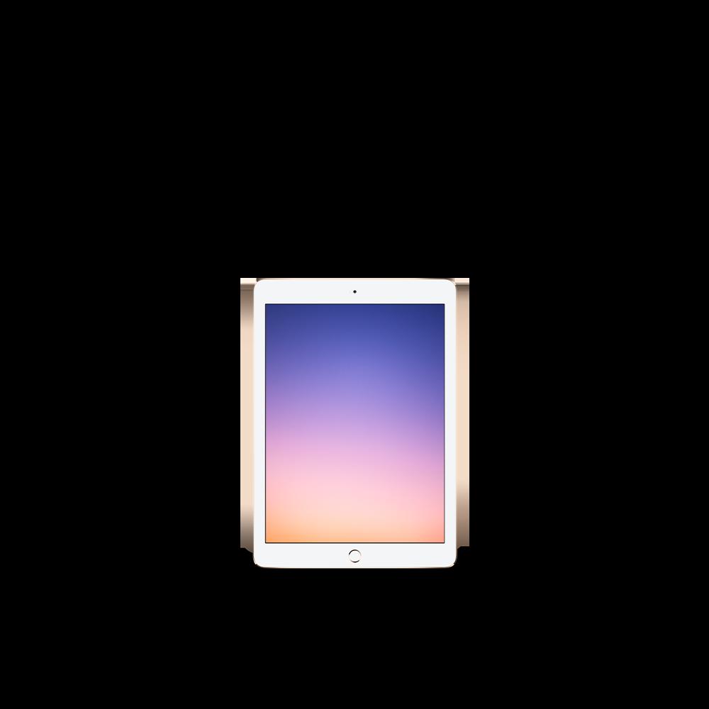 iPad Mini 4 Retina (WiFi + Cellular) / 16GB / MK7Y2LL/A
