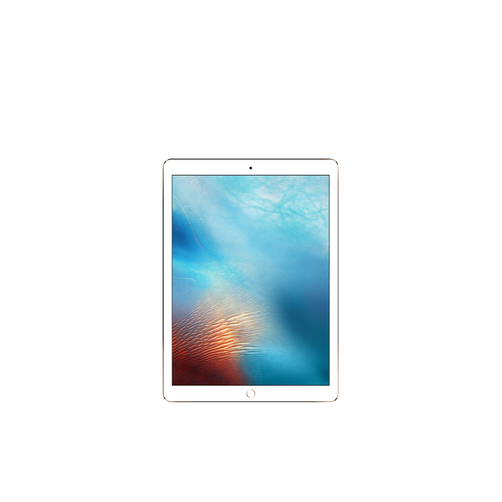 "9.7"" iPad Pro (WiFi + Cellular) / 128GB / MLYY2LL/A"
