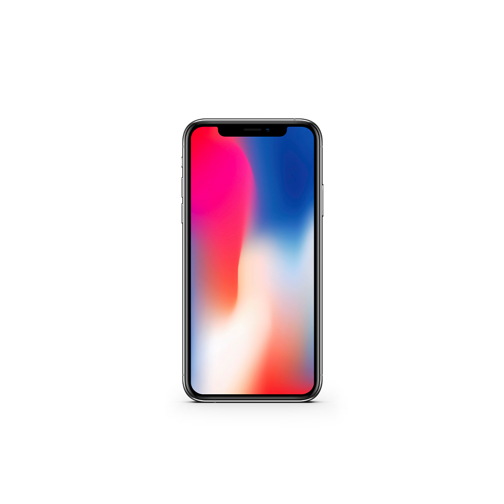 iPhone X (64GB) / MQAJ2LL/A