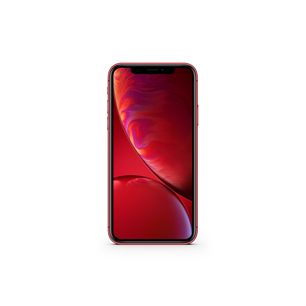 iPhone Xr (256GB) / MT2V2LL/A