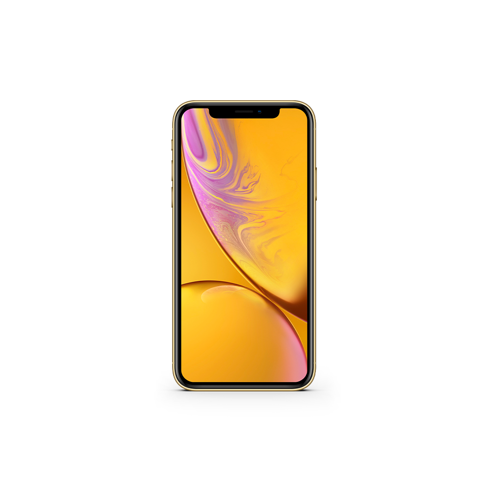 iPhone Xr (256GB) / MT2W2LL/A