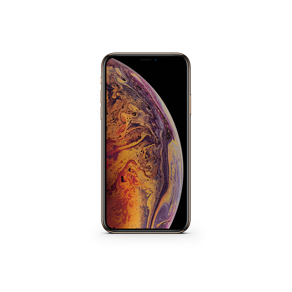 iPhone Xs Max (64GB) / 3D897LL/A