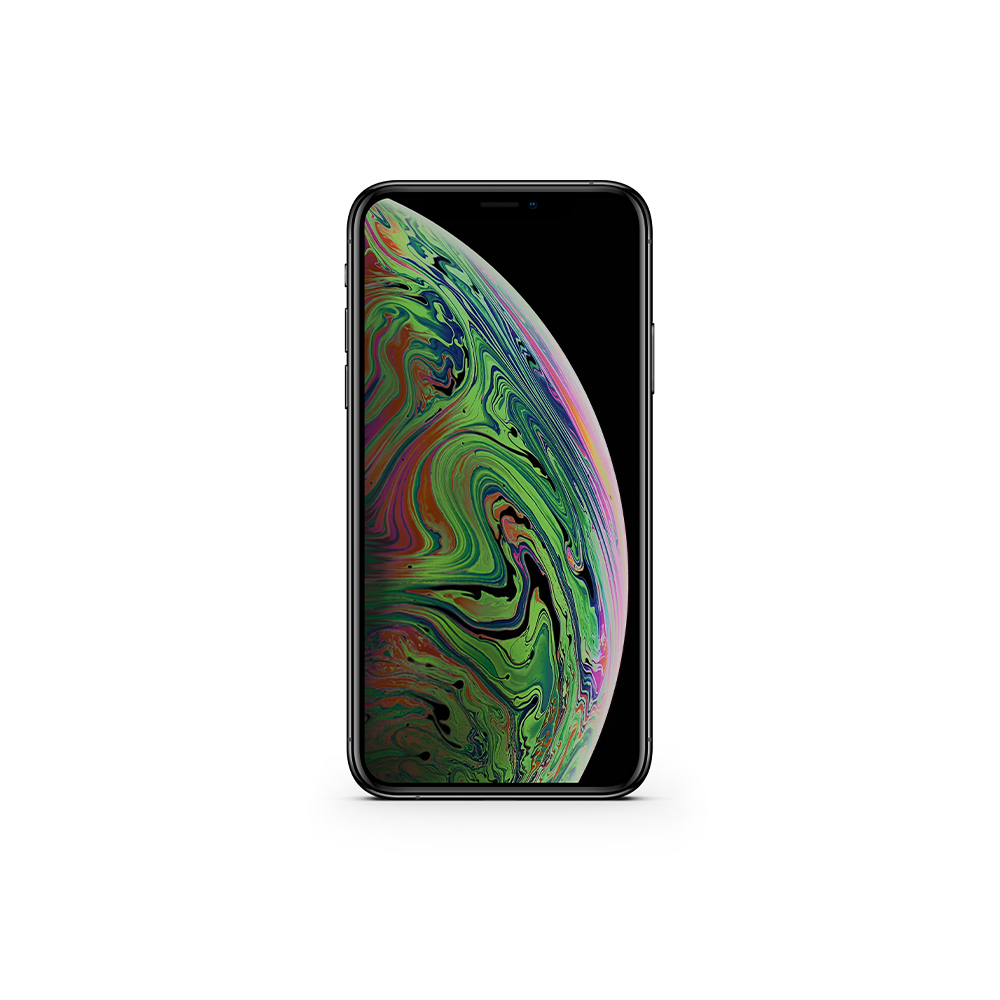 iPhone Xs Max (512GB) / MT5R2LL/A