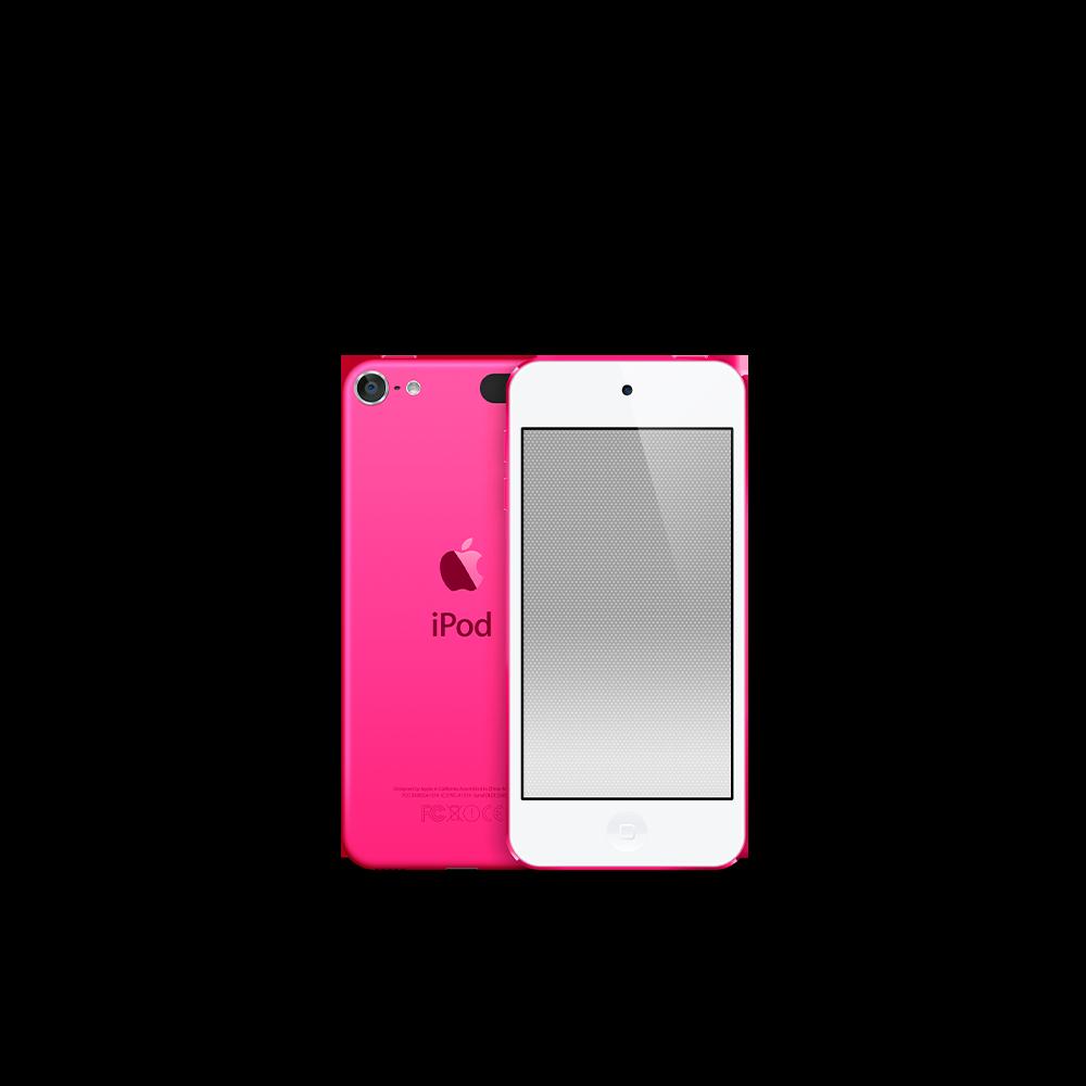 iPod Touch (6th Gen) / 128GB / MKWK2LL/A