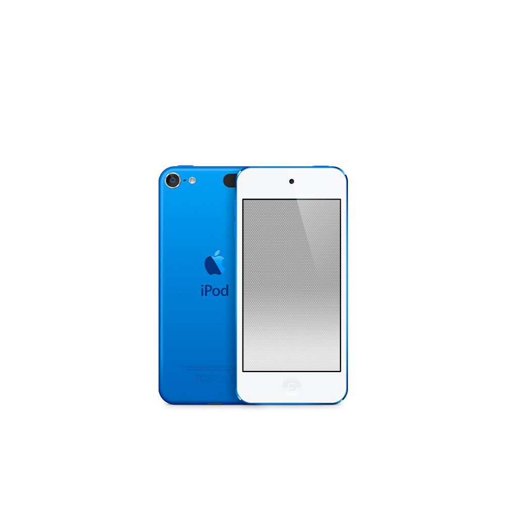 iPod Touch (6th Gen) / 64GB / MKHE2LL/A