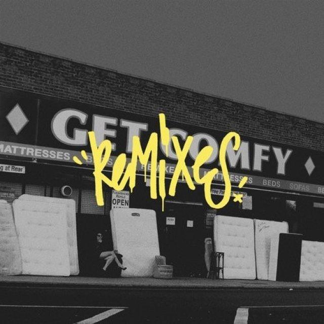 Loco Dice/Giggs - Get Comfy (Martin Buttrich Dub Remix)