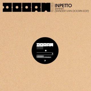 Inpetto - Shhhh! (Sander van Doorn Remix)