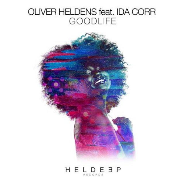 Oliver Heldens/Ida Corr - Good Life