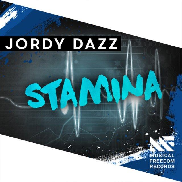 Jordy Dazz - Stamina