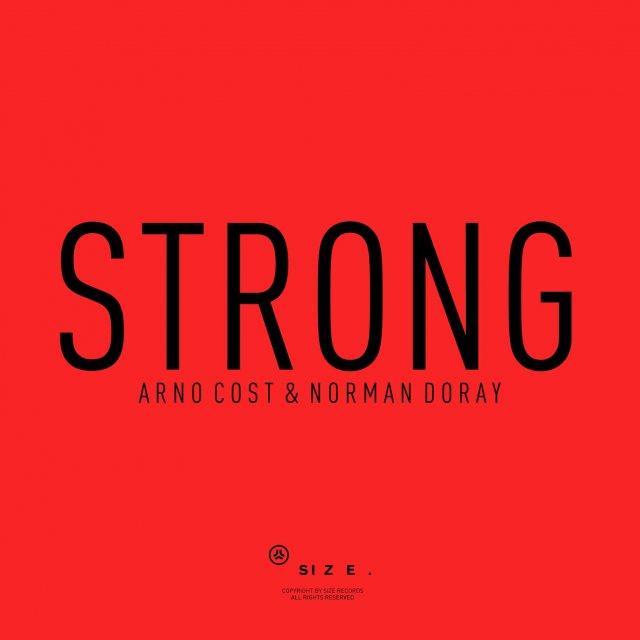Norman Doray/Arno Cost - Strong