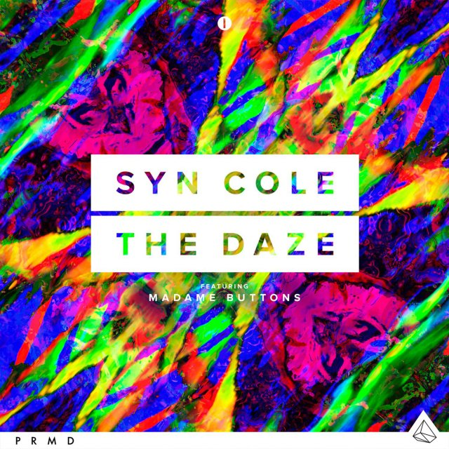 Syn Cole/Madame Buttons - The Daze