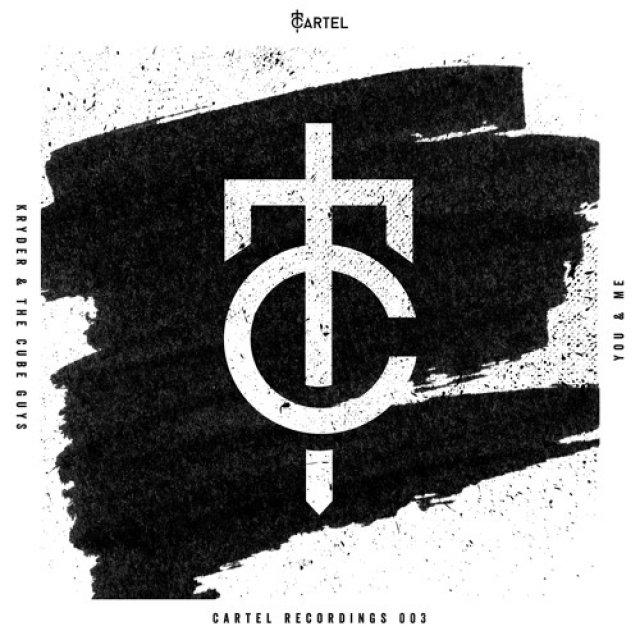Kryder/The Cube Guys - You & Me (Kryder Remix)