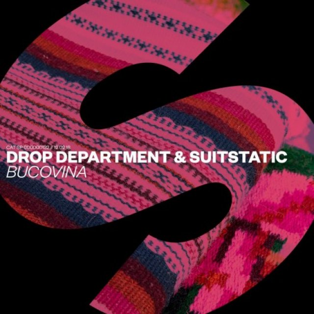Drop Department/SuitStatic - Bucovina