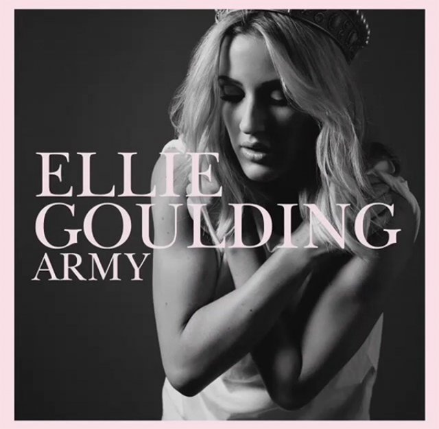 Ellie Goulding - Army (Mike Mago Remix)