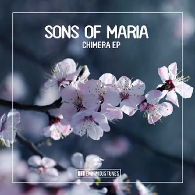 Sons Of Maria - Chimera