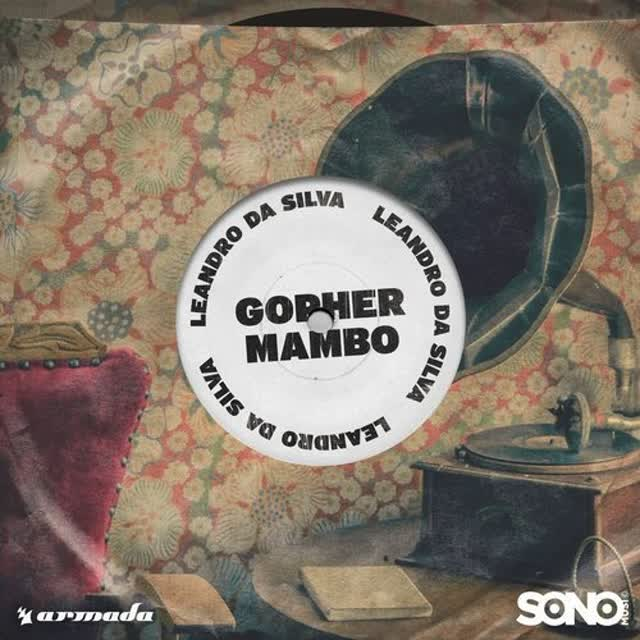 Leandro Da Silva - Gopher Mambo (ShoutSlice)
