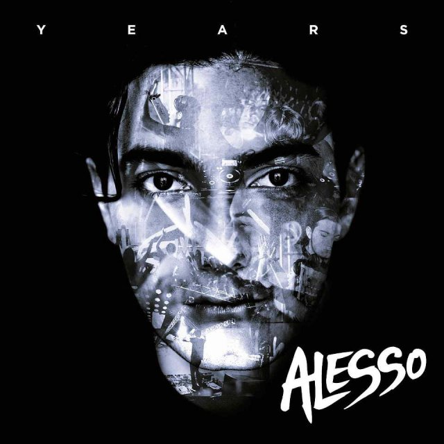 Alesso/Sirena - Sweet Escape
