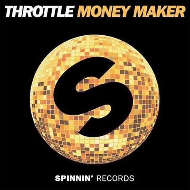 Throttle - Money Maker (Club Mix/ShoutSlice)