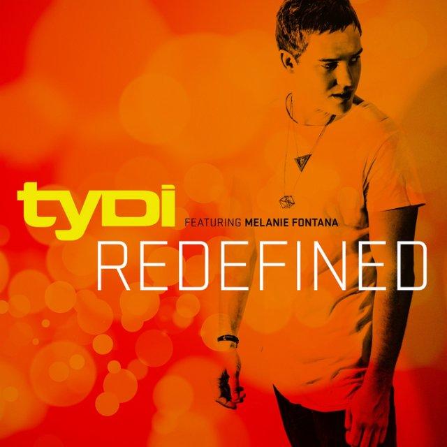 tyDi/Melanie Fontana/Novaspace - Redefined