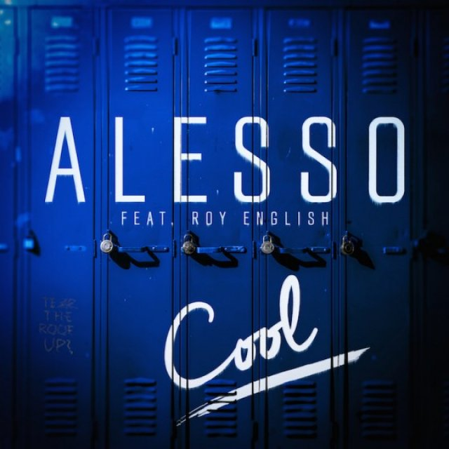 Alesso/Roy English - Cool