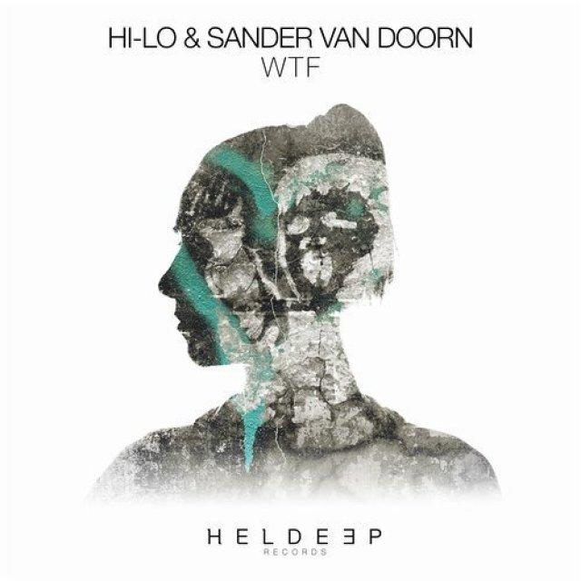 HI-LO/Sander van Doorn - WTF