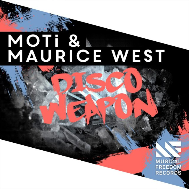 MOTi/Maurice West - Disco Weapon
